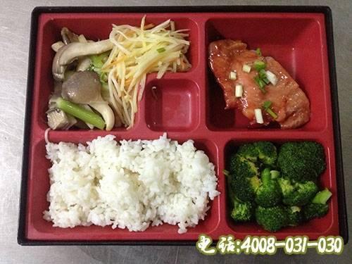 4.5元一餐食堂承包菜谱样品
