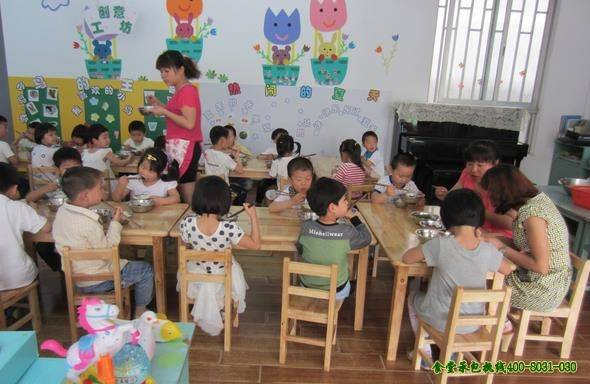 幼儿园食堂管理制度